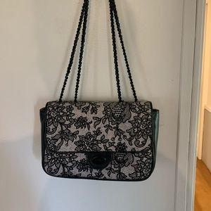 Patricia Nash Lorenza Chantilly lace bag